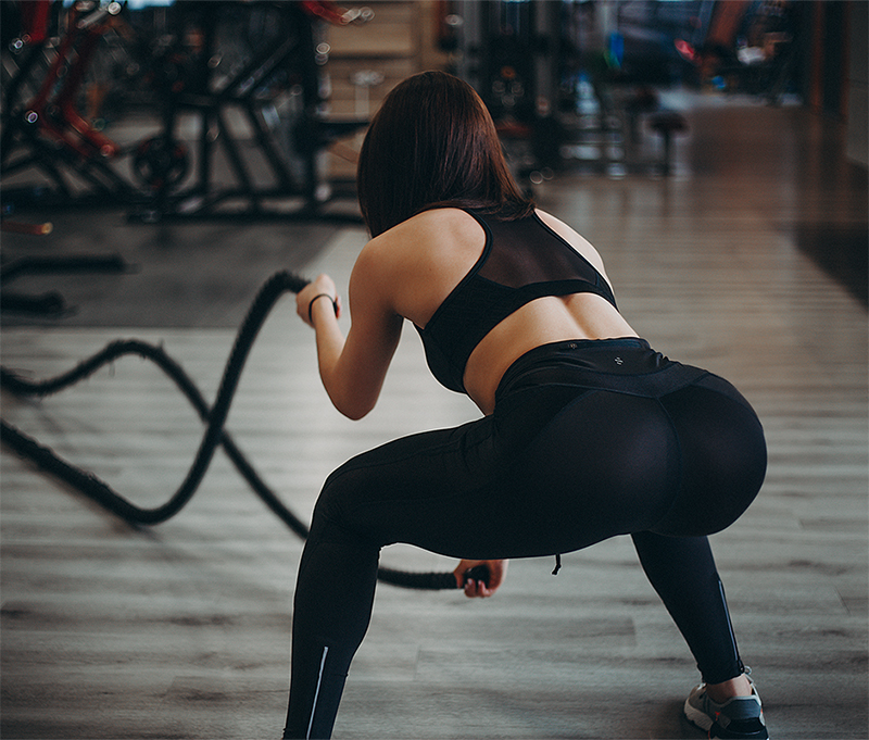 personal trainer md cardio